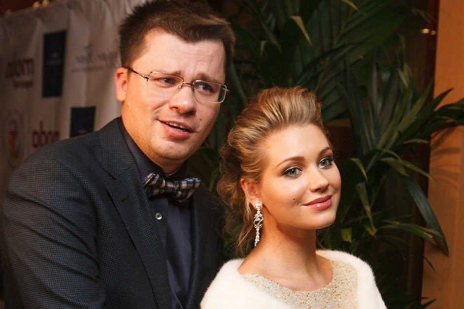 Коллеги Харламова заявили о неадекватности юмориста