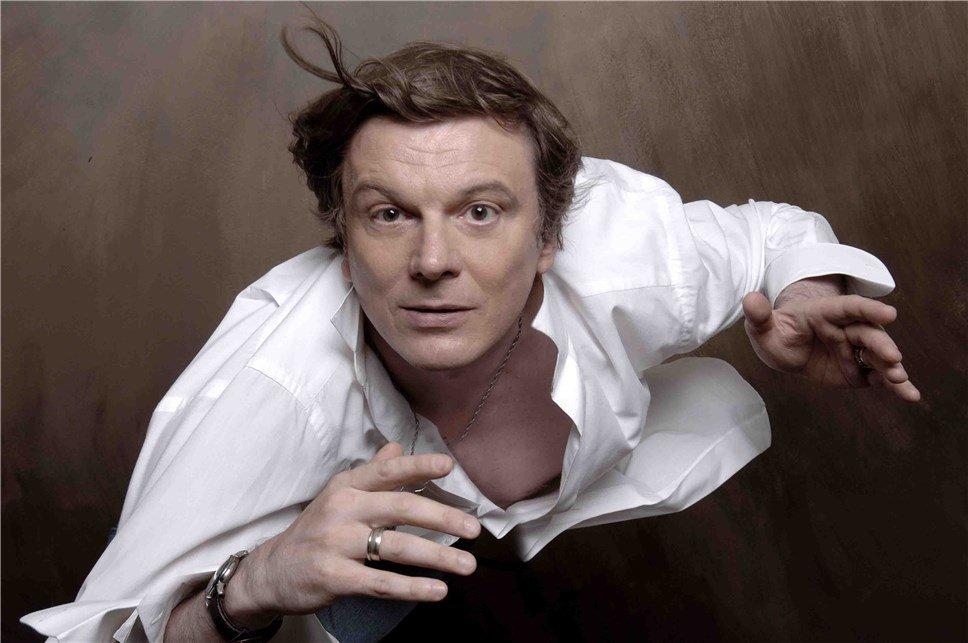 Юрий Васильев: творческий путь и личная жизнь советского актера