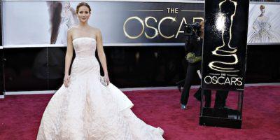 5 актрис, чьи платья вошли в историю «Оскара», как самые дорогие