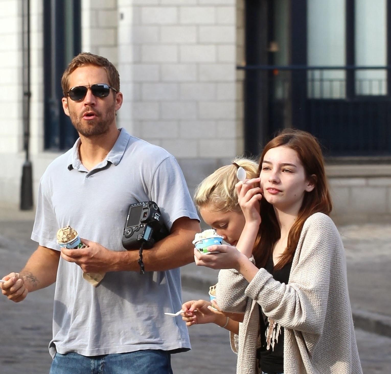 Как выглядит и чем занимается взрослая дочь знаменитого актера Пола Уокера?
