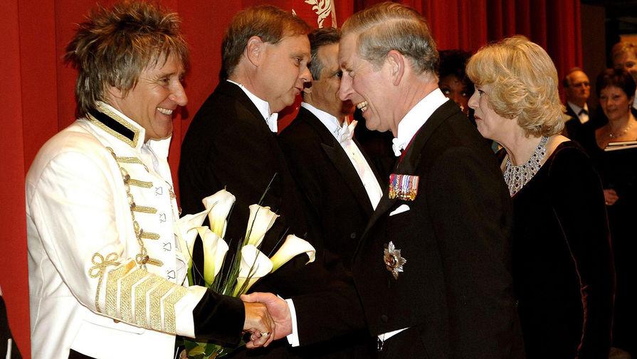 Тайны королевской дружбы: звезды, которые скрывают дружбу с королями