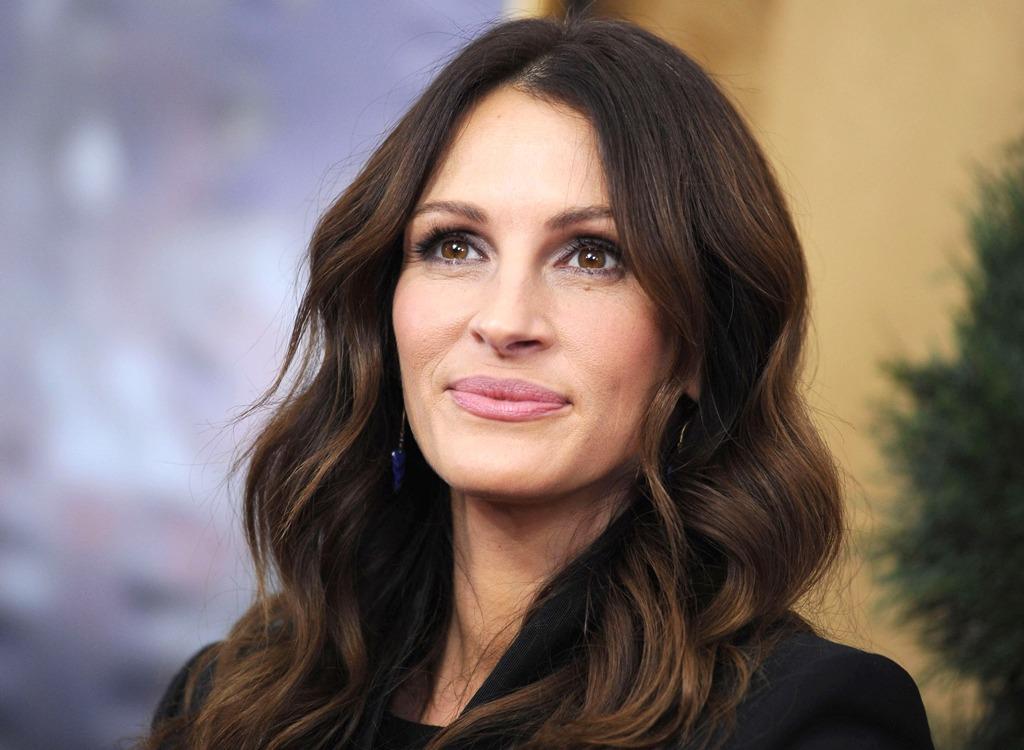 Секреты красоты и стройности от Джулии Робертс: как 52-летней актрисе удается так молодо выглядеть?