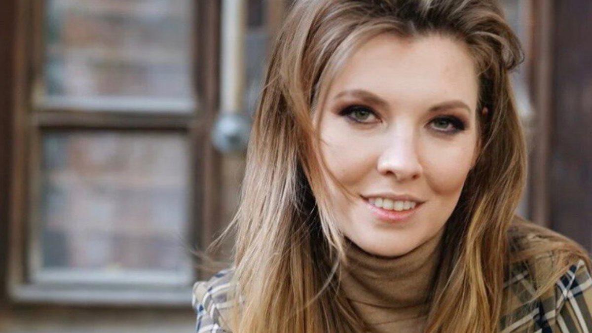 Ольга Скабеева: интересные факты из жизни российской телеведущей