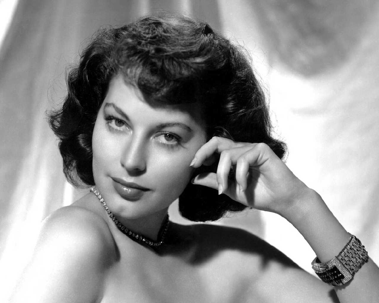 Ава Гарднер: творчество и личная жизнь одной из самых ярких актрис ХХ века
