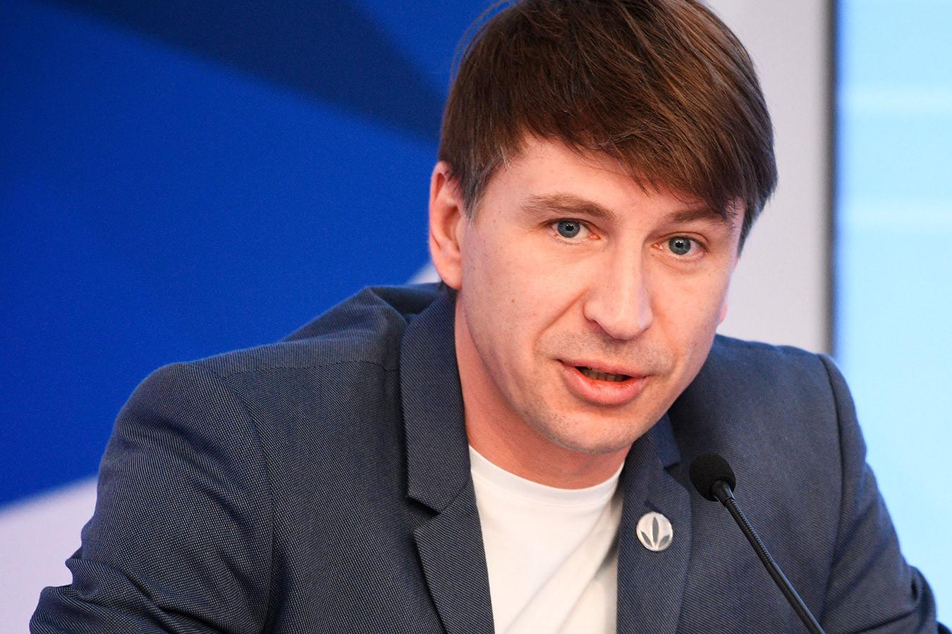 Алексей Ягудин отправил коллег работать вместо того, что бы скандалить