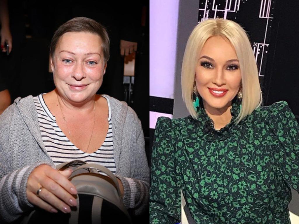 Звездные ровесники: как выглядят российские знаменитости одного возраста