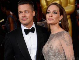 Джоли и Питт снова встретятся в суде. На этот раз актер настроен серьезно