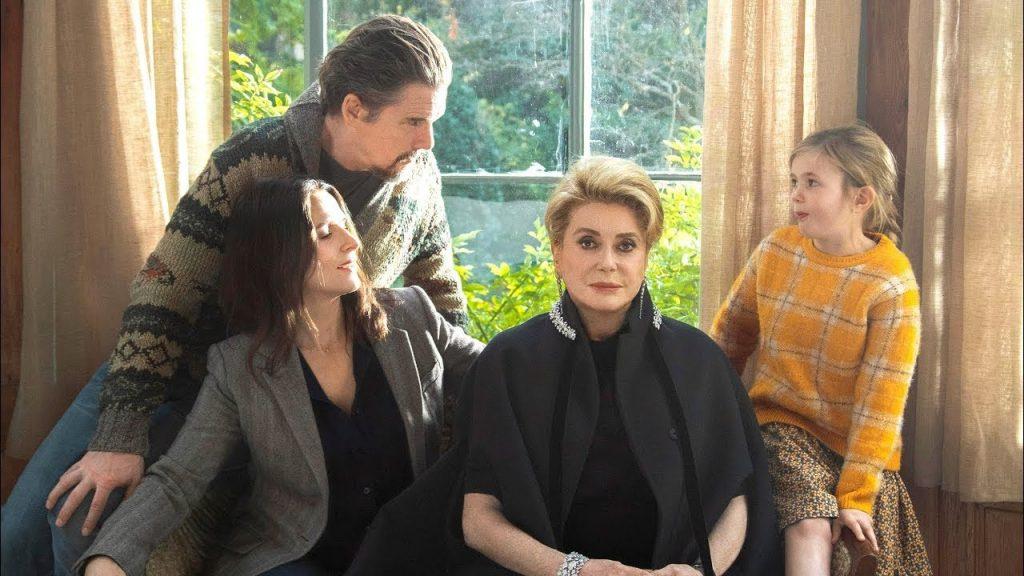 4 новинки в мире кино с захватывающим сюжетом
