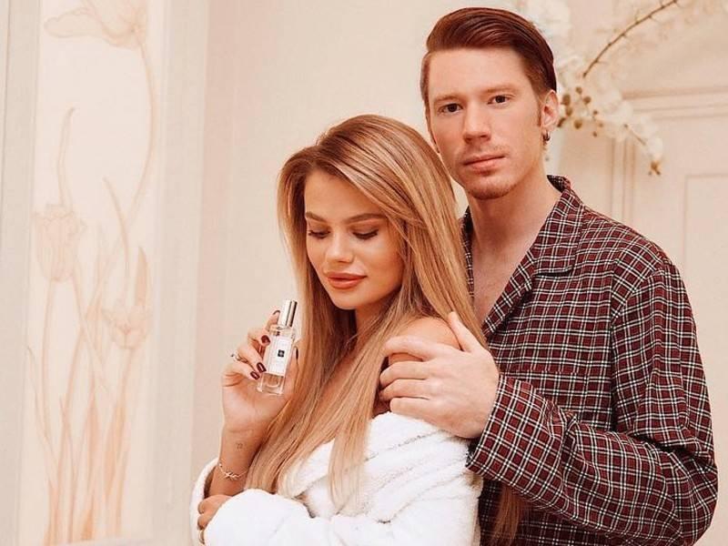 Как выглядят роскошные апартаменты Никиты Преснякова, в которых он живет со своей молодой женой