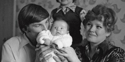 Взрослые дети известных советских хоккеистов: чем занимаются и как выглядят?