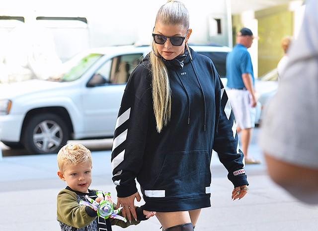 В прошлом чайлдфри, а сегодня заботливые мамы: кто из знаменитостей поменял мнение о материнстве