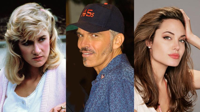 Третий лишний: 5 любовных треугольника Голливуда