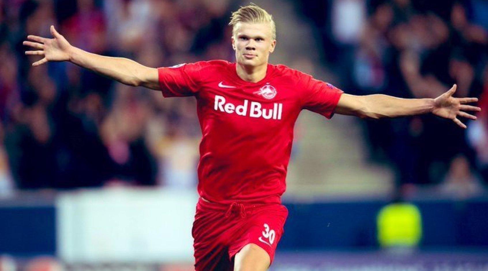 5 восходящих звезд футбола. Какие гонорары получают молодые футболисты?