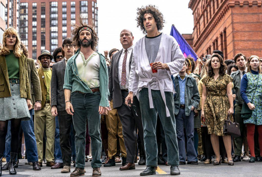 Топ-5 лучших фильмов 2020 года, которые имели высокие оценки