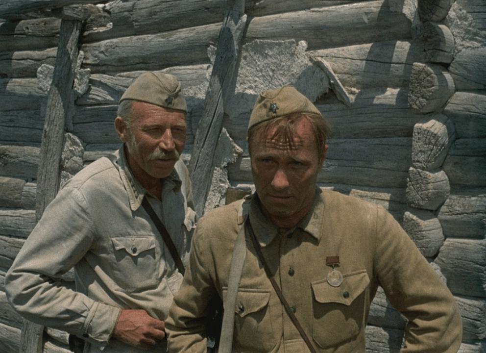 Как создавался культовый советский фильм «Они сражались за Родину»