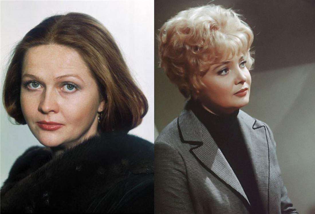 Многолетний конфликт Гундаревой и Дорониной: из-за чего у актрис дело дошло до драки?