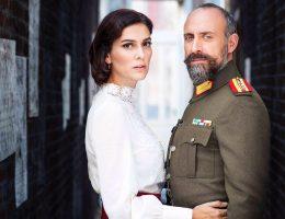 Топ-6 самых красивых звездных пар турецкой киноиндустрии