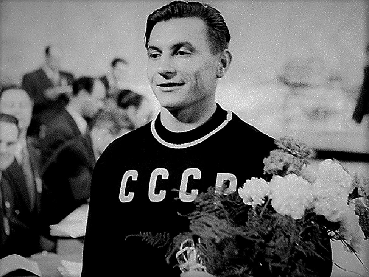 Иван Удодов: узник-победитель