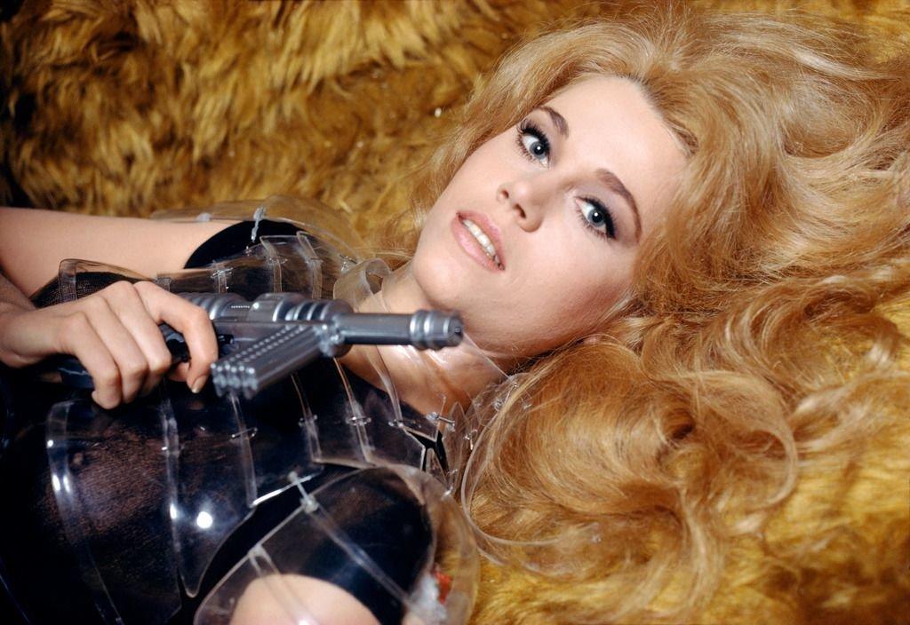 «Барбарелла» (1968)