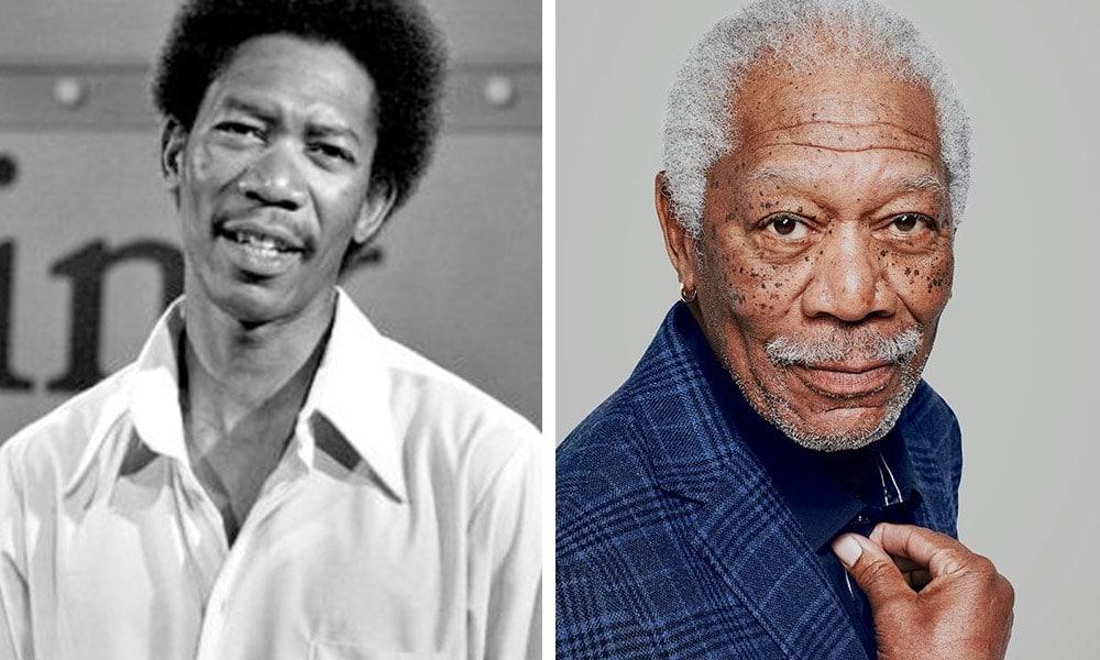 6 легендарных актеров Голливуда, которые продолжают кинокарьеру несмотря на возраст