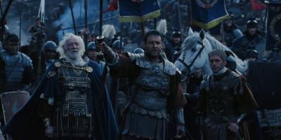 5 голливудских фильмов, где искажены исторические факты