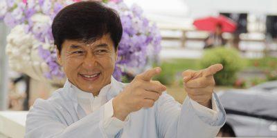 В честь дня рождения Джеки Чана: 5 интересных фактов о жизни самого знаменитого китайца