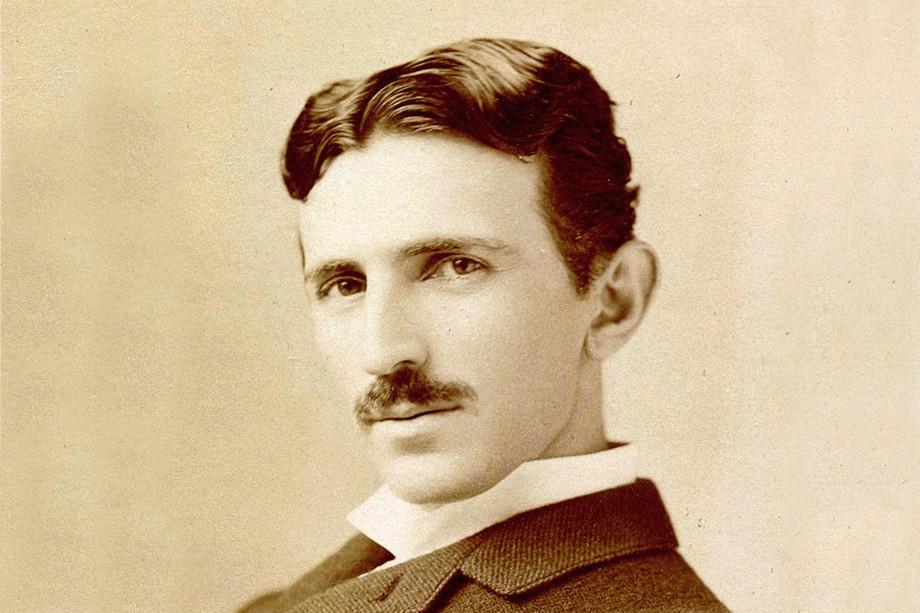 Никола Тесла:  малоизвестные факты о жизни ученого