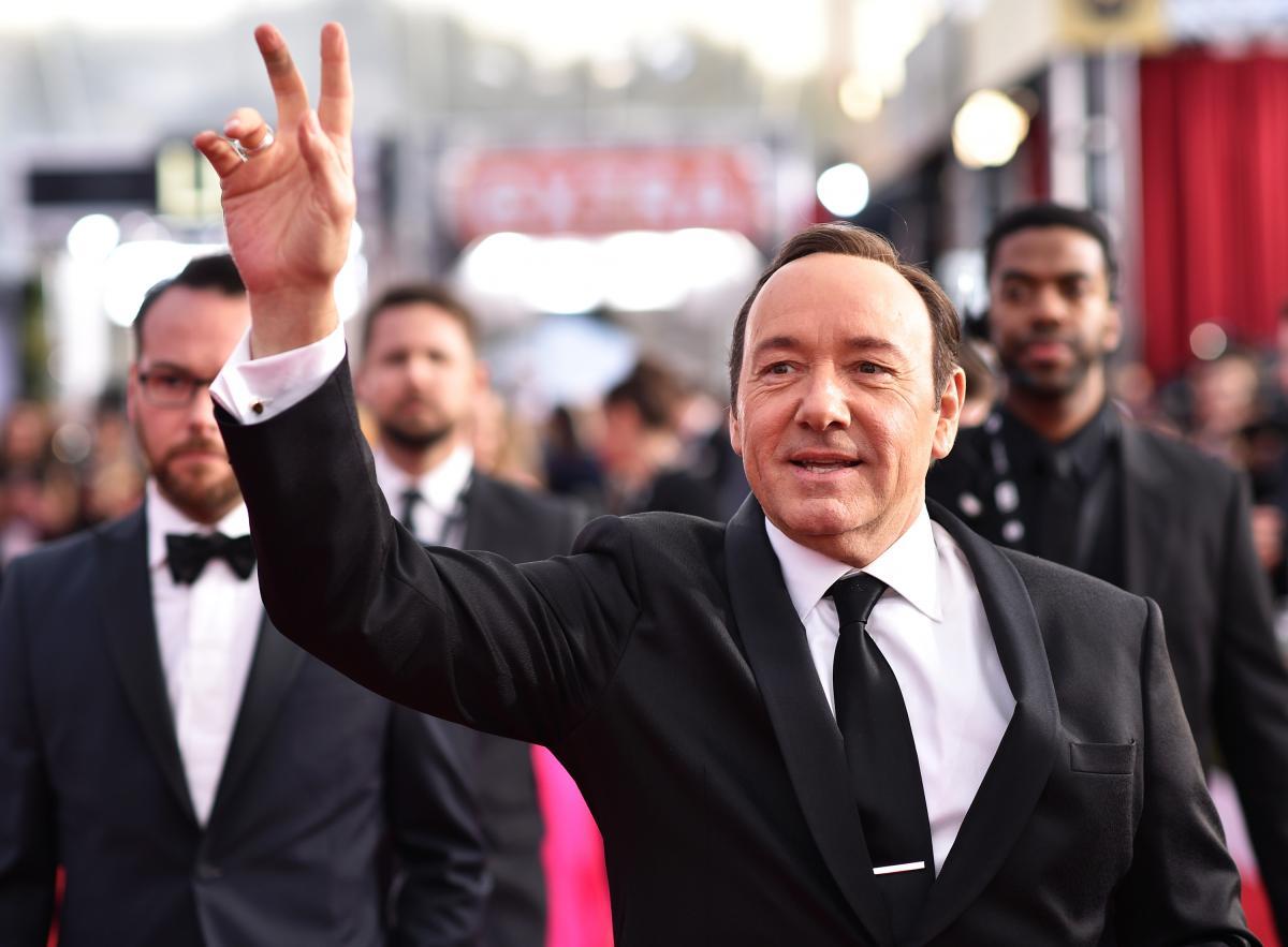 Возвращение Кевина Спейси: после многочисленных обвинений актер восстанавливает карьеру в Голливуде