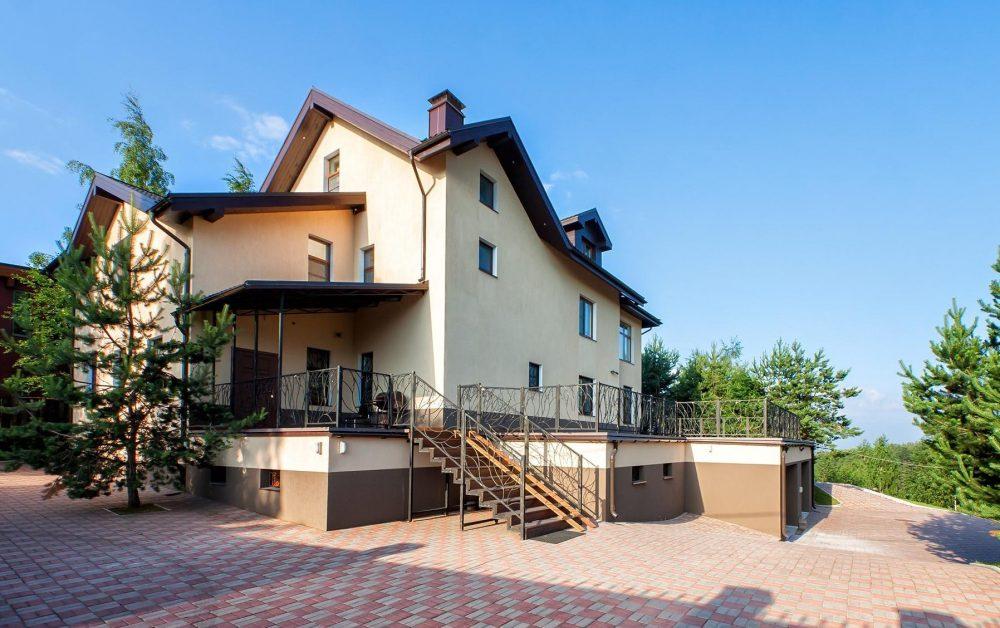Недвижимость Дмитрия