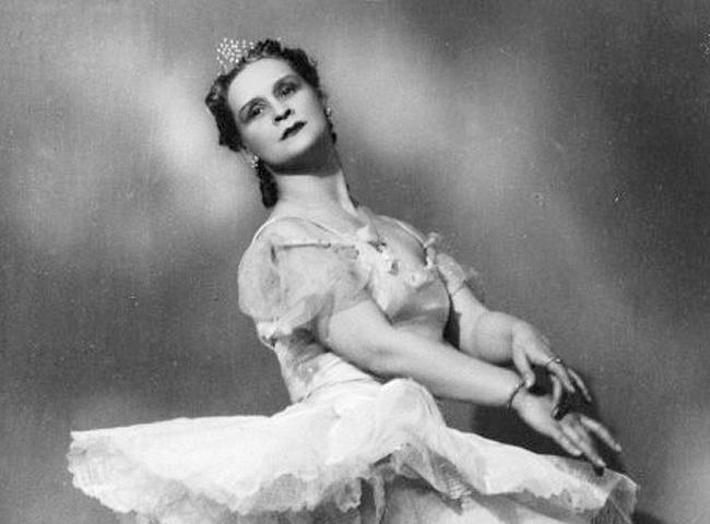 Марина Семенова, 101 год