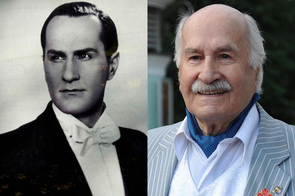 Владимир Зельдин, 101 год