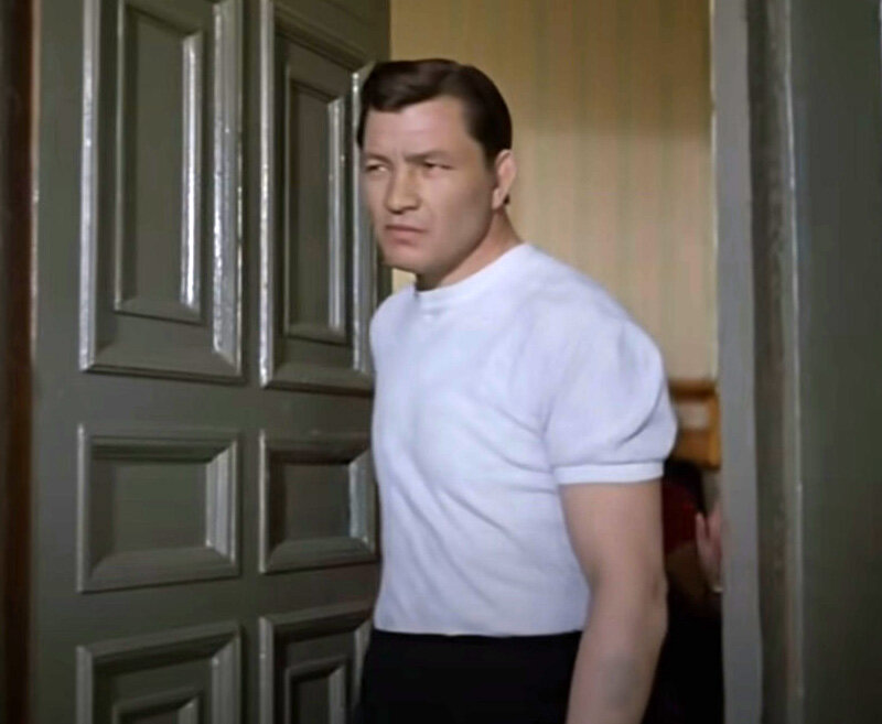 Непростая судьба Алексея Ванина: война, тюрьма и дружба, которая перевернула жизнь советского актера