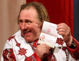 5 мировых знаменитостей, которые влюблены в Россию