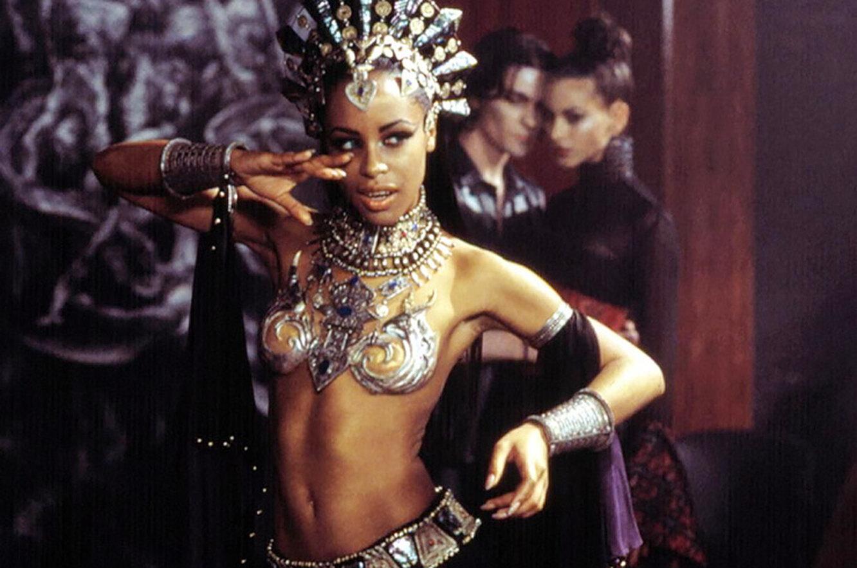 Алия «Королева проклятых»