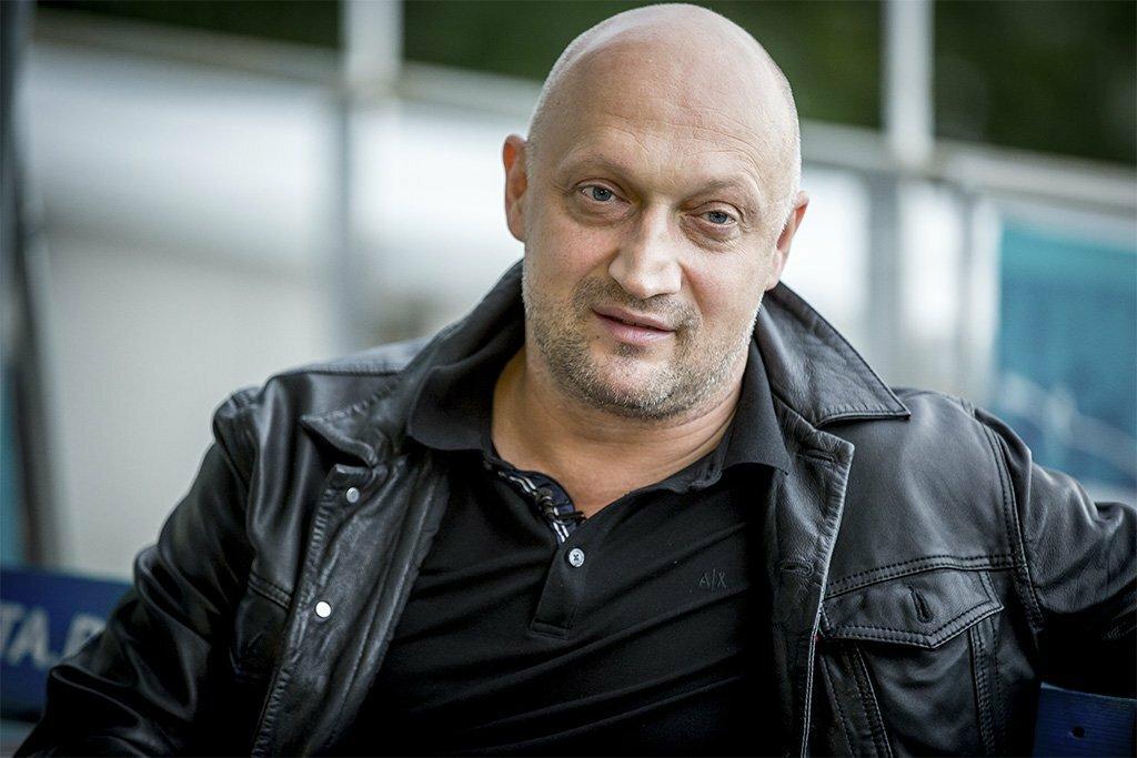 Гоша Куценко (долг 700 тысяч)