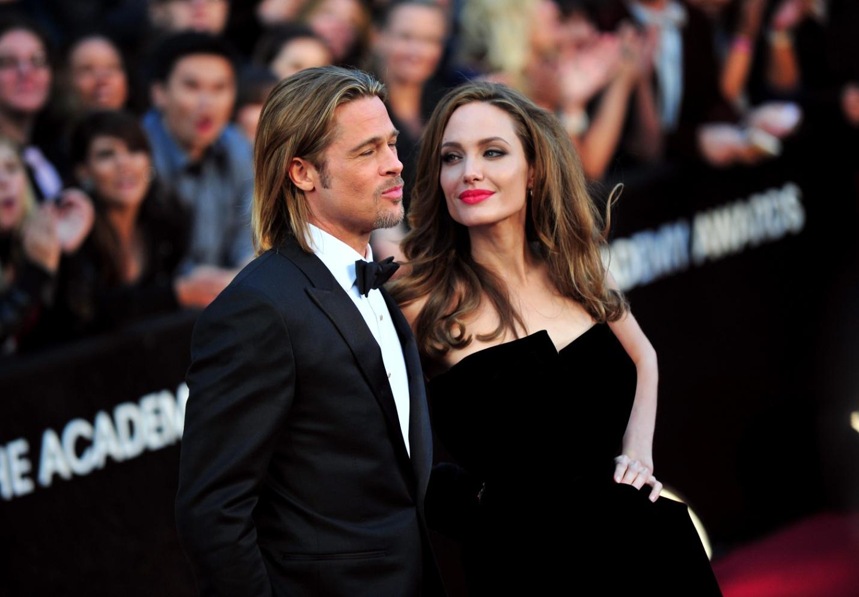 Дошла до анорексии: почему Анджелина Джоли резко похудела