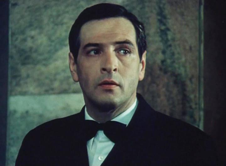 Юрий Васильев: каким был творческий путь звезды фильма «Москва слезам не верит»