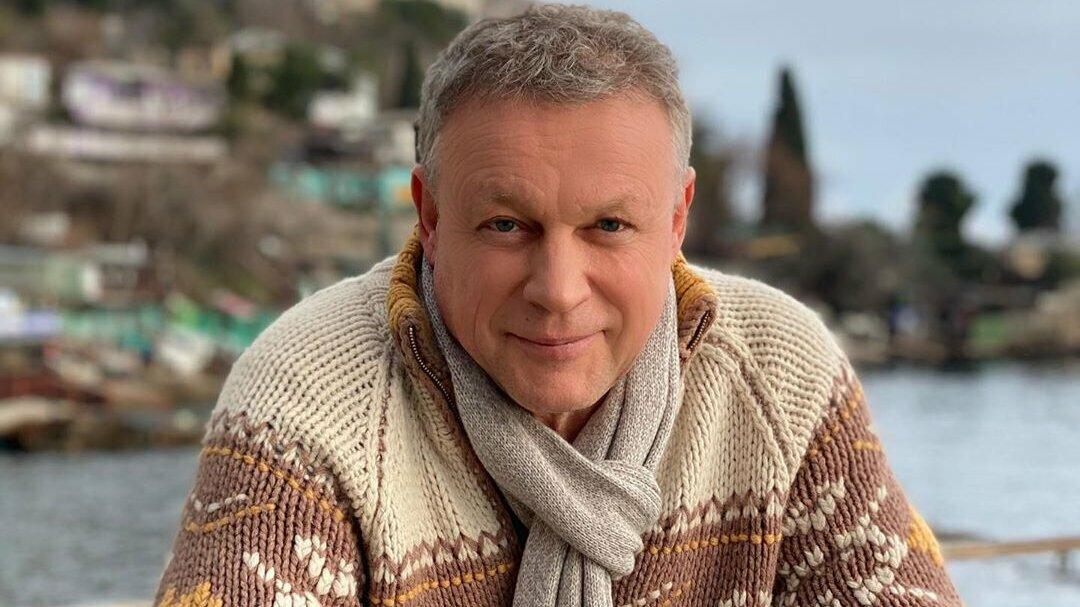 Сергей Жигунов (долг 15 млн)